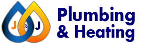 J&J Plumbing and Heating Logo